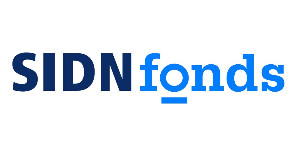 Logo SIDN-fonds
