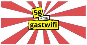 5g versus gastwifi
